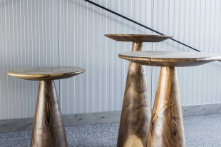Side Tables | Teak - Thailand - ST02