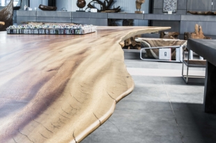 Boardroom Tables | Suar wood - Thailand - BR01