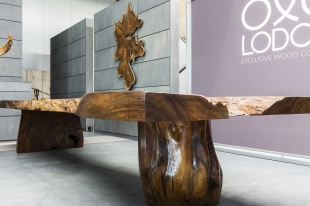 Dining Tables | Suar wood - Indonesia - DT01