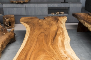 Dining Tables | Suar wood - Indonesia - DT04