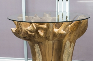 Bar Tables | Teak root - Indonesia - BT02