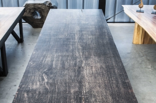 Boardroom Tables | Champa wood - Thailand - BR03